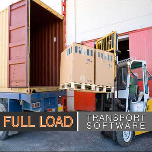 full load transport software
