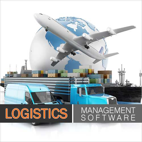 logistics management software