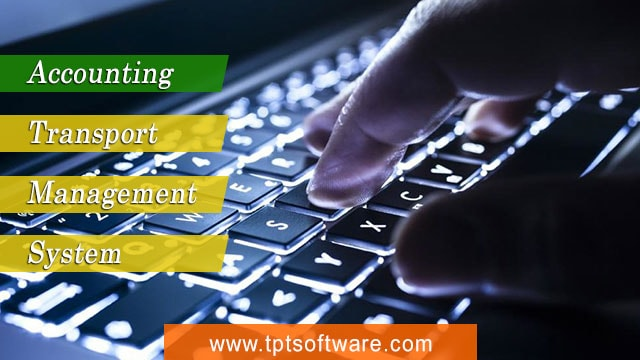 transport accounting software