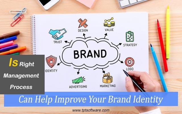 Improve Your Brand Identity